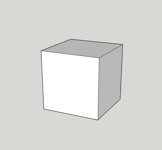 cubo finito